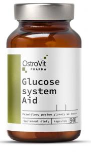 OstroVit Glucose System Aid Weight Management