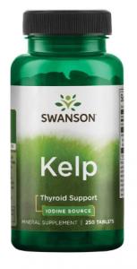 Swanson Kelp Iodine Source