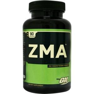 Optimum Nutrition ZMA Магний Специальные Продукты