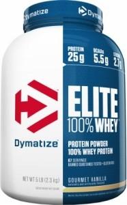 Dymatize Elite Whey Протеиновый Kомплекс Изолят