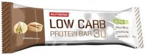 Nutrend Low Carb Protein Bar Dzērieni Un Batoniņi