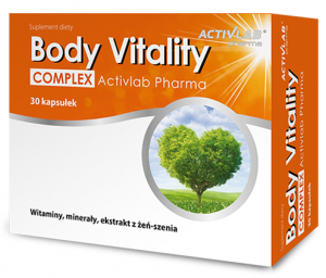Activlab Body Vitality Complex