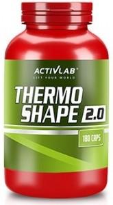 Activlab Thermo Shape 2.0 Tauku Dedzinātāji