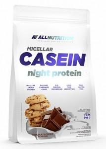 AllNutrition Micellar Casein Казеин Протеины