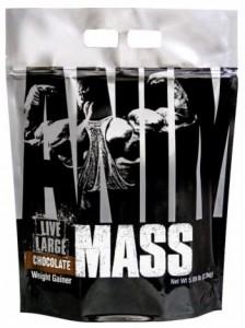 Universal Nutrition Animal Mass Geineri