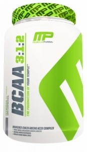 Musclepharm BCAA 3:1:2 Amino Acids
