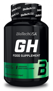 Biotech Usa GH Hormone Regulator Testosterons, Komplekss