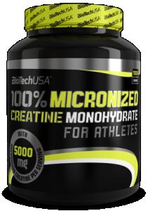 Biotech Usa Creatine Monohydrate Креатин