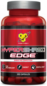 BSN Hyper Shred Edge Fat Burners Weight Management