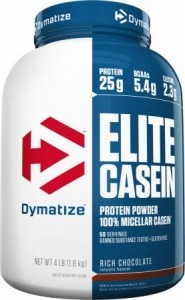 Dymatize Elite Casein Kazeīns Proteīni