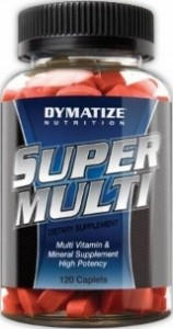Dymatize Super Multi Multivitamins