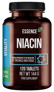 Essence Nutrition Niacin
