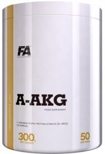 FA Nutrition A-AKG L-Arginīns Slāpekļa Oksīda Pastiprinātāji Pirms Treniņa Un Еnerģētiķi Aminoskābes