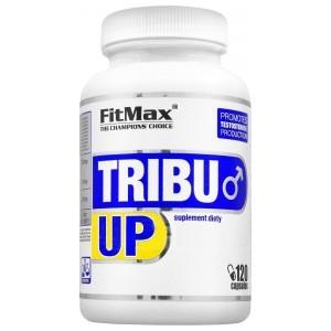 FitMax Tribu Up Tribulus Terrestris Speciālie Produkti