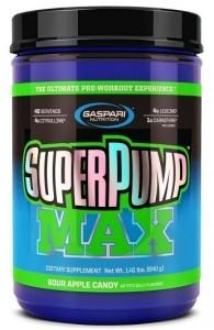 Gaspari Nutrition Superpump Max Предтренировочные Комплексы Усилители Оксида Азота Пeред Тренировкой И Энергетики