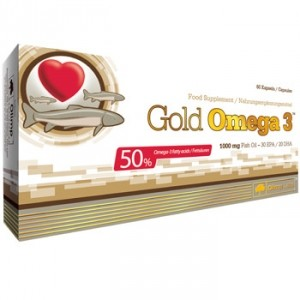 Olimp Gold Omega 3 Vitamīni Un Minerālvielas