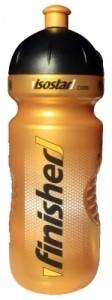 Isostar Water Bottle