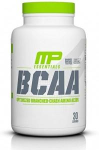 MusclePharm BCAA 3:1:2 Aminoskābes