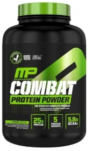 MusclePharm Combat Protein Powder Proteīni