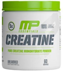 MusclePharm Creatine Kreatīns