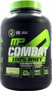 MusclePharm Combat 100% Whey Proteīni
