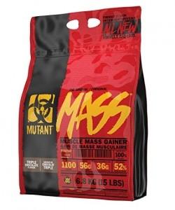 Mutant Mass Geineri