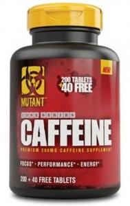 Mutant Caffeine Pirms Treniņa Un Еnerģētiķi