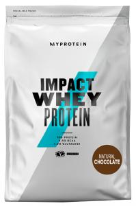 Myprotein Impact Whey Protein Proteīni