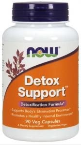 Now Foods Detox Support