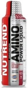 Nutrend Amino Power Liquid Aminoskābes