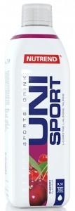 Nutrend Unisport Sports Drink Treniņa Laikā Dzērieni Un Batoniņi