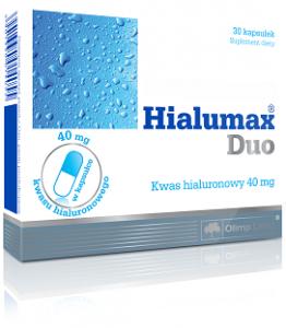 Olimp Hialumax Duo Vitamīni Un Minerālvielas