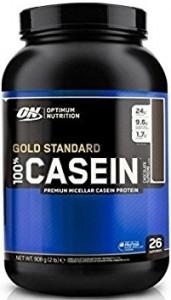 Optimum Nutrition Gold Standard 100% Casein Казеин Протеины