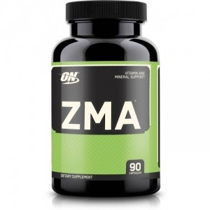 Optimum Nutrition ZMA Magnesium Special Products Vitamins & Minerals