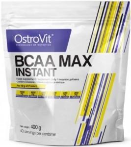 Ostrovit BCAA Max Aminoskābju Maisījumi Pēc Slodzes Un Reģenerācija Aminoskābes Pirms Treniņa Un Еnerģētiķi