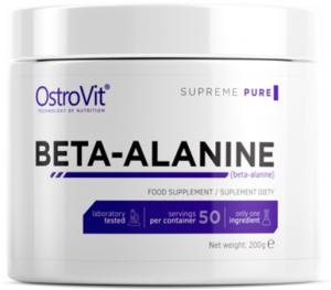 OstroVit Beta Alanine Amino Acids Pre Workout & Energy