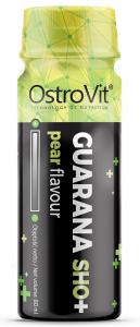 OstroVit Guarana Shot Гуарана Контроль Аппетита Предтренировочные Комплексы Напитки И Батончики Пeред Тренировкой И Энергетики