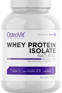 OstroVit Whey Protein Isolate Izolāts Proteīni