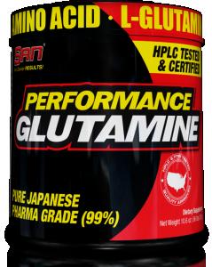 San Performance Glutamine L-Glutamīns Pēc Slodzes Un Reģenerācija Aminoskābes