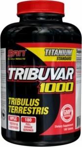 San Tribuvar 1000 Tribulus Terrestris Garšaugi Speciālie Produkti