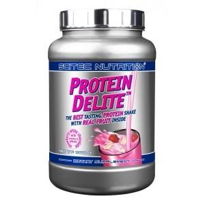 Scitec Nutrition Protein Delite Proteīni