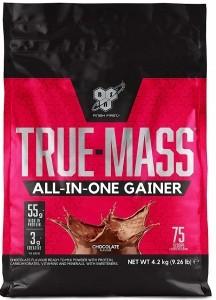 BSN True-Mass All-In-One Gainer Geineri