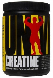 Universal Nutrition Creatine Kreatīns