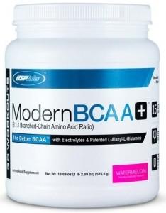 USP Labs Modern BCAA+ Aminoskābju Maisījumi Treniņa Laikā Aminoskābes
