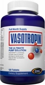 Gaspari Nutrition Vasotropin Усилители Оксида Азота Пeред Тренировкой И Энергетики