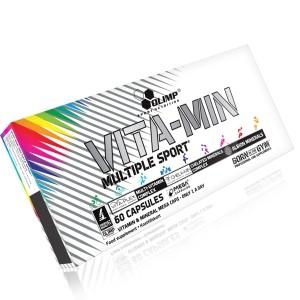 Olimp Vita-Min Multiple Sport Спортивные Мультивитамины