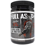 Rich Piana 5% Nutrition Full as F*ck Nitric Oxide Boosters Pre Workout & Energy