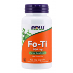 Now Foods Fo-Ti 560 mg