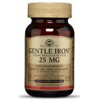 Solgar Gentle Iron 25 mg