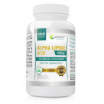 WISH Pharmaceutical Alpha Lipoic Acid 600 mg Контроль Веса